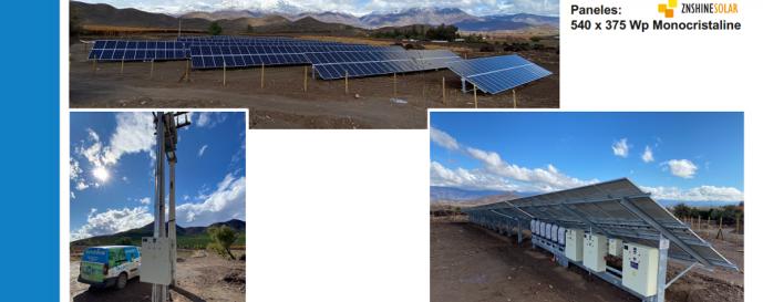 Calle Larga Fotovoltaico P151 29062020