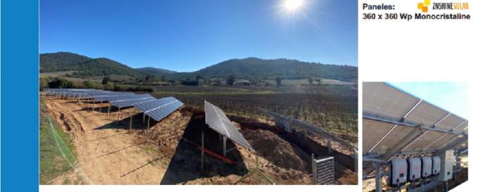 San Javier Fotovoltaico P156 04102020